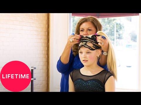 Dance Moms: Bonus: JoJo and Kendall Rehearse (Season 6, Episode 28)   Lifetime: JoJo and Kendall rehearse for their Dream NDC solos in this bonus scene from Season 6, Episode 28,