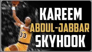 Kareem Abdul-Jabbar Skyhook: Basketball Moves