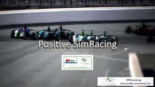 Positive Simracing Road2Pro