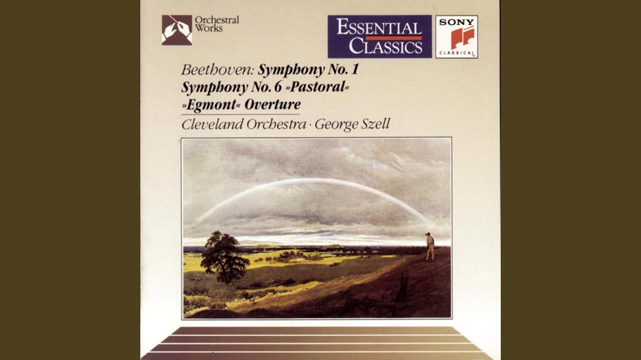 Beethoven - Symphony No  1 - Violin Excerpts
