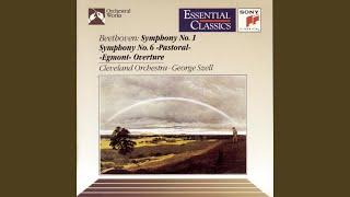 I. Adagio molto - Allegro con brio