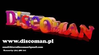 Discoman - Co to za Dziewczyna ( Official Audio) Nowość Disco Polo HiT!!! 2018