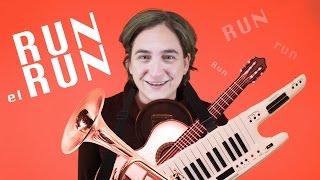EL RUN RUN - Ada Colau - AUTOTUNE by @ivanlagarto