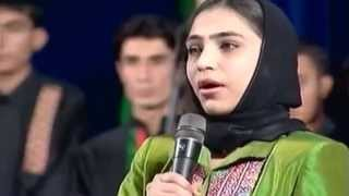 Sahar Afarin Man Lala e Azadam _HD_ سحر آفرین _ من  لا له  آزادم
