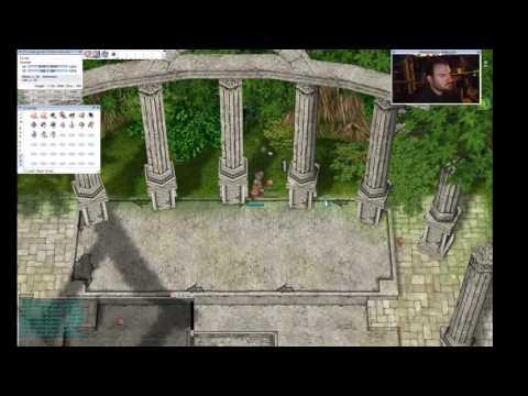 [GER/ENG] Ragnarok Online (fRO/Ragnarok Europe) - Monk Job Quest & Homunculus Leveling
