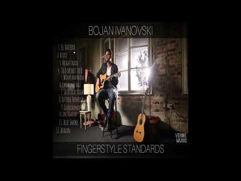 Doc's Guitar - Bojan Ivanovski