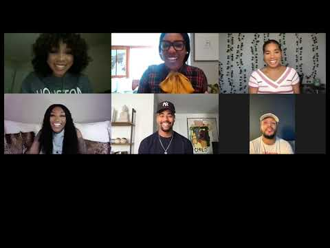 Download Romeo Miller, Zonnique, Jazz Anderson, Anton Peeples and Jamiee DuBose Talk New Show 'The Mix'!