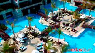 Sunis Kumköy Beach Resort | in Side in Antalya | www.turkeyhotels1.com