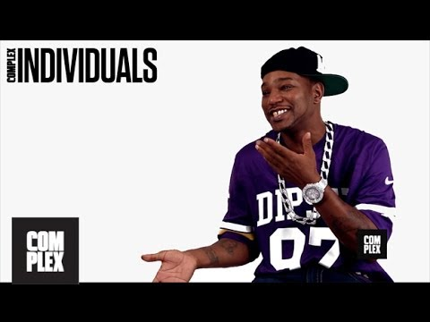 Cam'ron Talks Ol' Dirty Bastard Having Gonorrhea And More | Complex Individuals