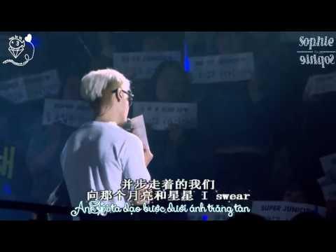 [JHH][Vietsub] VCR Marry U Super Show 5 DVD