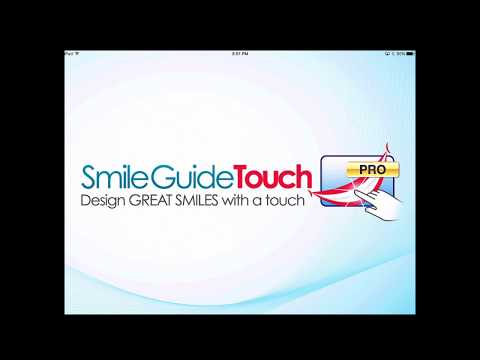 Smile Guide Touch PRO - Dr  Berlin