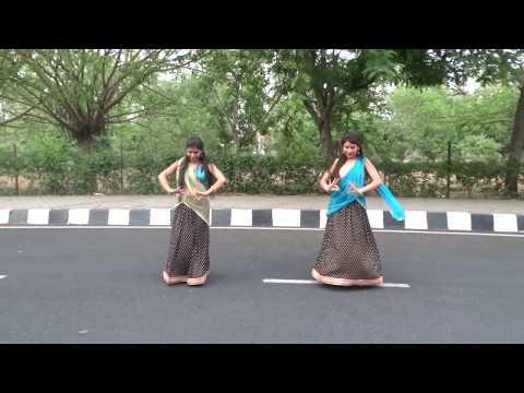 Dance on Kanha Soja Zara | Baahubali 2 | By Parul & Monika
