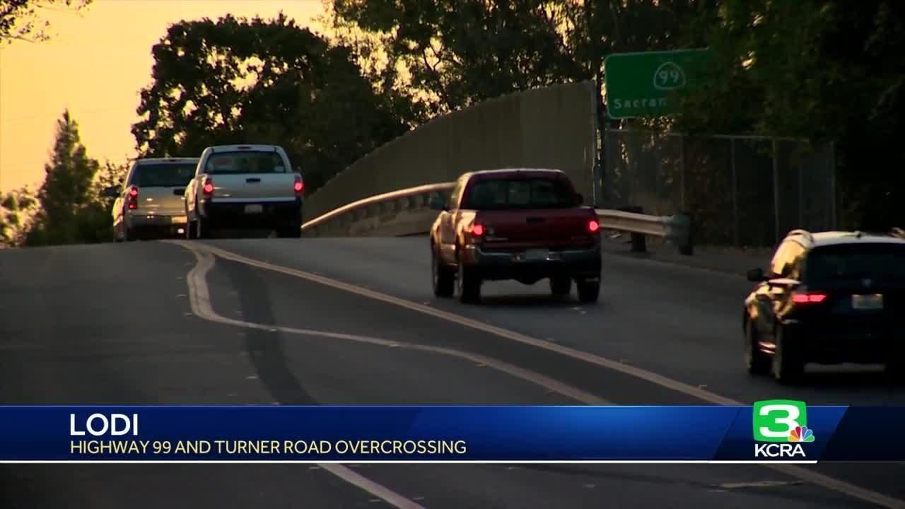 Major road closure start Monday in Lodi