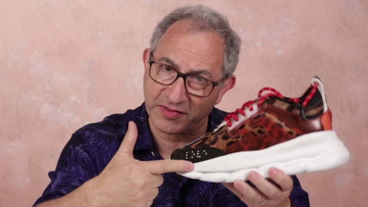 Dads Review The Trendiest Dad Shoes
