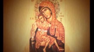 Чудотворные иконы Божией Матери. Часть 1(Цикл телепрограмм