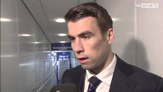 Everton v Man City - Coleman