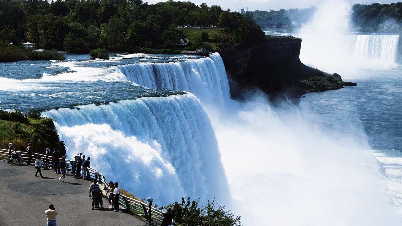 Image result for niagara falls waterfall