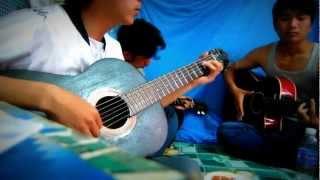 lk ngheo guitar