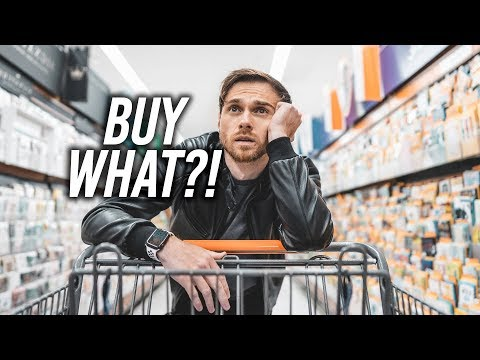 What I Buy As A Financial Minimalist On Black Friday