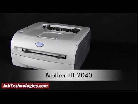 BROTHER 2040 PRINTER WINDOWS 8.1 DRIVERS DOWNLOAD