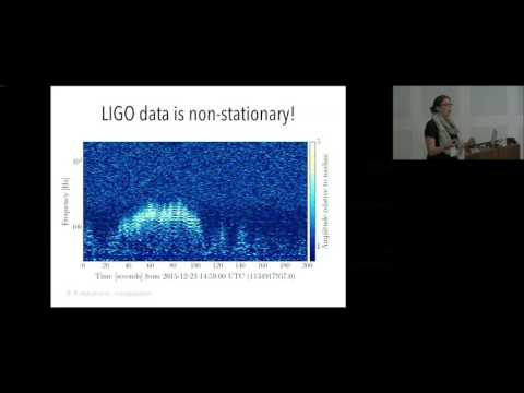 Transient noise in the LIGO detectors by Jessica Mclver