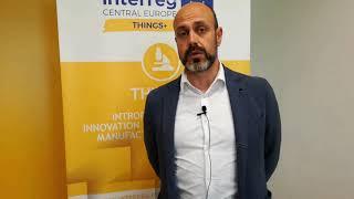 Workshop di Service Innovation a Friuli Innovazione