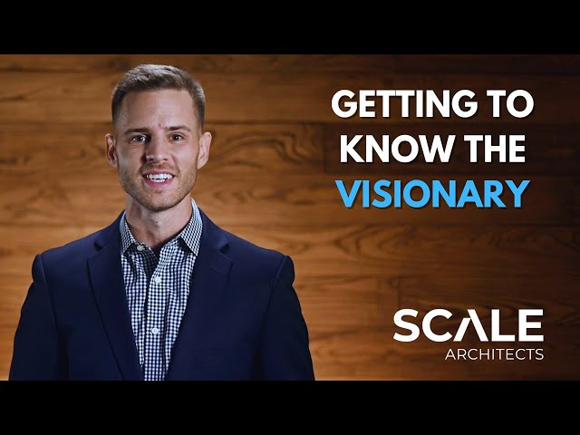 Getting to know the Visionary