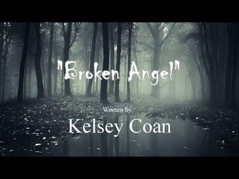 Broken Angel with Lyrics