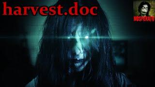 Истории на ночь - harvest.doc