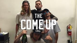 BMX - TCU TV - The Shawn Mcintosh & Reed Stark Episode thumbnail