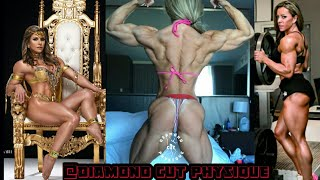 Juliana Malacarne 4x Mrs. Olympia | Womens Classic Physique | Female Fitness Motivation