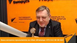 Давыдько: пресс-конференция Лукашенко и союзный Совмин в Бресте