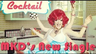 Cocktail, A New Single By Mrs Kasha Davis