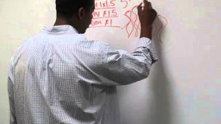 Whats the difference between HSVHerpes) and HIV(Aids)MVI 0633