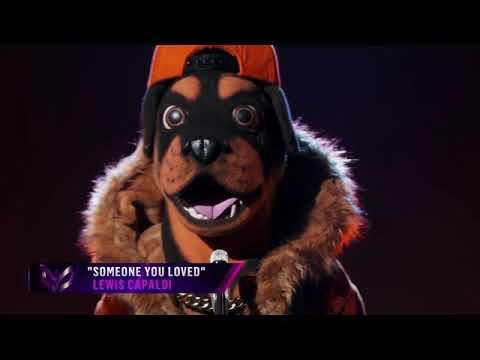 Rottweiler - Someone You Loved baixar grátis um toque para celular