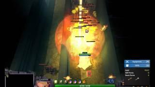 Roshpit Champions 2.1 Invoker(conjuror) с 1го-до-100го Part 3 Путь к нагибу!
