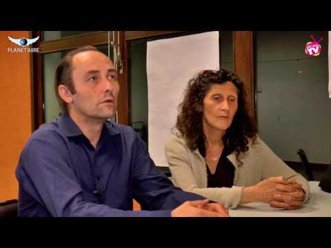 COMMENT VIVRE A L'ECOUTE DE SES GUIDES DE LUMIERE - Patrice Floury et Catherine Collombet