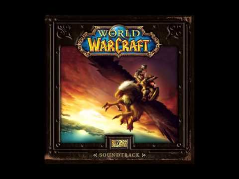 Official World of Warcraft Soundtrack - (05) Echoes of the Past