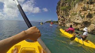 Anguilla Watersports Kayak & SUP