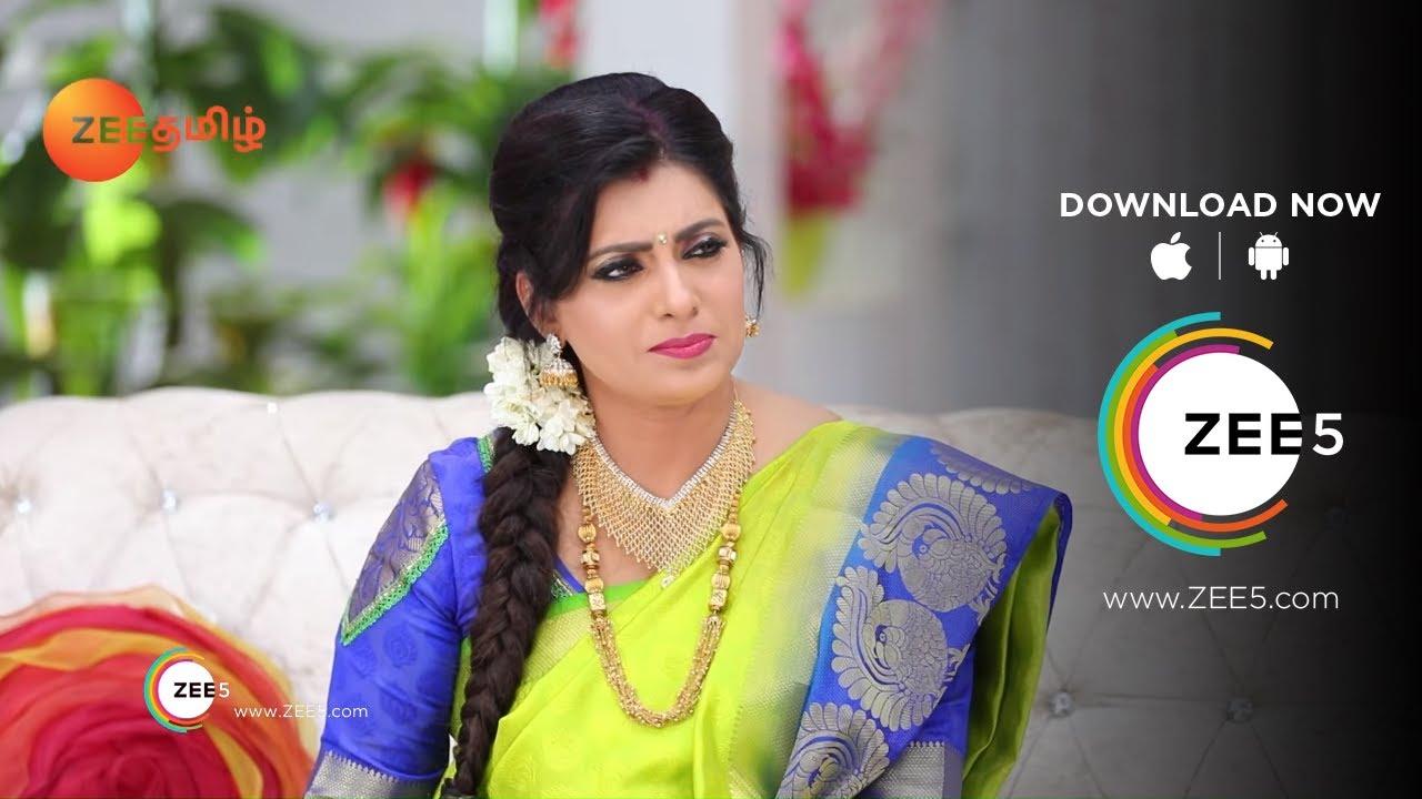 Sembarathi   Best Scene   Episode - 295   Zee Tamil Serial #1