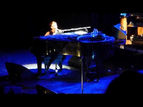 Fiona Apple: Left Alone Live @ San Jose Civic 9/9/12