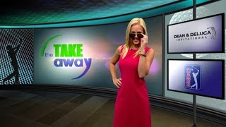 The Takeaway | Sun's out birdie's out, Spieth leads heading into Sunday