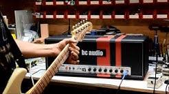 BC Audio JTX45 Octal-Plex Series Guitar Amplifier