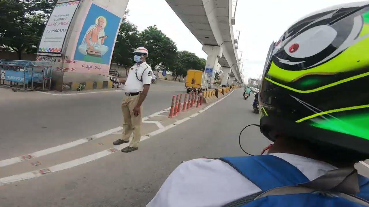 KTM BEGUMPET SHOWROOM SHIFTED AND INAUGURATED BY DINO'S VAULT | TELUGU MOTOVLOG | STUNT VLOG