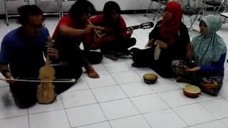 Musik Kreasi Minang