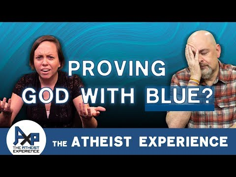 God & Philosophy|  Marcus - Ohio | Atheist Experience 23.41