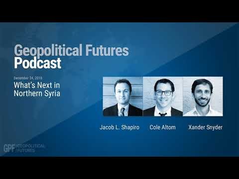Podcast: What's Next in Northern Syria