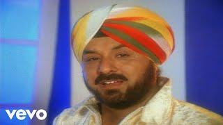 Bhupinder Chawla - Jogiya Khalli Balli