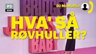 DJ McMuffin anmelder Bridget Jones' Baby | P3's Museum for Kunst | DR P3