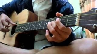 Hướng dẫn nhiệm vụ bất khả thi guitar! ( Mission impossible guitar lesson!)